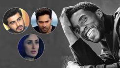 Chadwick Boseman Passes Away: Kareena Kapoor, Varun Dhawan, Arjun Kapoor and others mourn his death