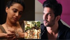 Swara Bhasker on Sushant Singh Rajput's Suicide Case: Not fair to suggest that the Mumbai Police were not doing a good job
