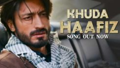 'Khuda Haafiz' Title Track: Vidyut Jammwal expresses the pangs of separation and hope in this melancholic track