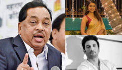 Sushant Singh Rajput's ex-manager Disha Salian was 'raped and murdered', claims BJP MP Narayan Rane