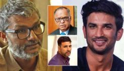 Nitesh Tiwari has THIS to say on Sushant Singh Rajput being replaced by Akshay Kumar in the Narayan Murthy biopic