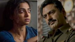 Nawazuddin Siddiqui on Radhika Apte: While acting with her, one always feels that the camera should never go off
