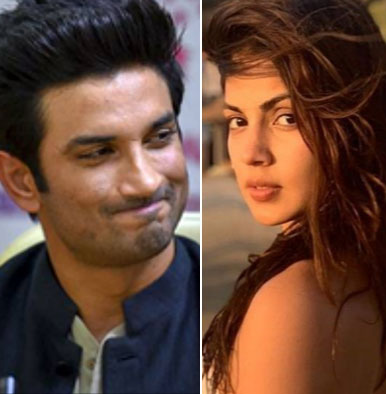 Did Rhea Chakraborty spend Rs 3 crore in 90 days from Sushant Singh Rajput's account?