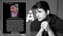 'Bigg Boss 13' winner Sidharth Shukla helps raise funds for an acid attack survivor amidst the pandemic