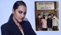 Sonakshi Sinha's campaign Ab Bas prompts action against harassers; Mumbai's cyber crime branch arrests one troll