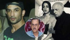 Mahesh Bhatt tried calling Rhea Chakraborty the day Sushant Singh Rajput died; the actor's lawyer reacts to Whatsapp chats