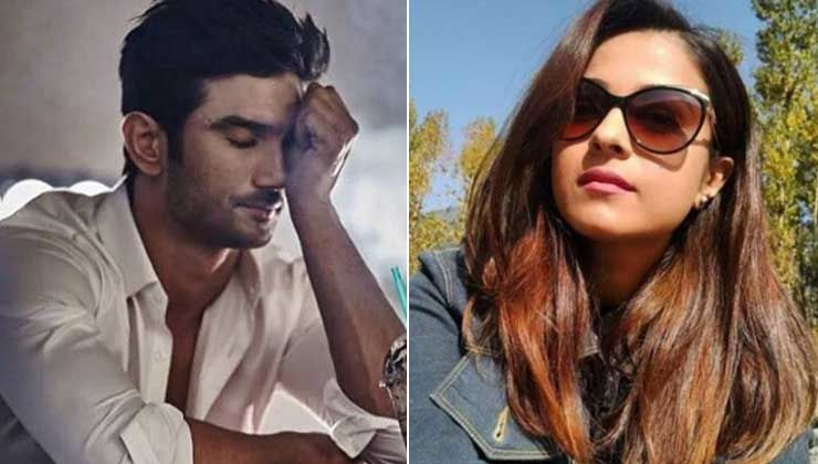 Sushant Singh Rajput Suicide Case: Folders of Disha Salian's death case deleted by mistake by Mumbai police?