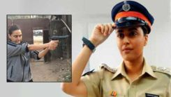 Throwback video of Swara Bhasker trying her hand at shooting a gun filled with blanks goes viral once again