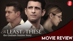 'The Least Of These - The Graham Staines Story' Movie Review: Sharman Joshi & Stephen Baldwin come up with an engaging true story
