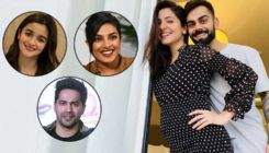 Virat Kohli-Anushka Sharma Announce Pregnancy: Alia Bhatt, Priyanka Chopra and other stars congratulate the couple