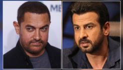 Did you know? Ronit Roy was once Aamir Khan's bodyguard; says,