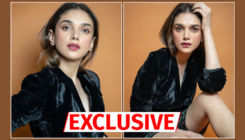 Aditi Rao Hydari: I would be kinder to women around me and empower them, if I wake up someday as a man