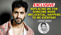 Akshay Oberoi talks candidly about facing nepotism everyday; says,