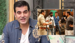 Arbaaz Khan celebrates 10 years of Salman Khan's 'Dabangg'; says,