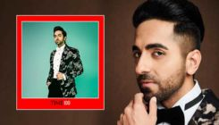 Ayushmann Khurrana featured in Time magazine's '100 Most Influential People List' of 2020