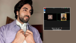 Ayushmann Khurrana confirms starting his physical transformation for his next project