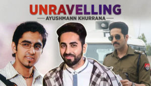Roadies to Bollywood stardom: Unravelling the journey of Ayushmann Khurrana