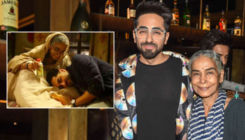 Surekha Sikri receives the heartiest recovery wish from her 'Badhaai Ho' co-star Ayushmann Khurrana