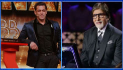 Amitabh Bachchan to Salman Khan - Check out the highest-paid TV show hosts