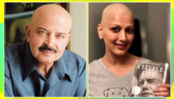 Sonali Bendre to Rakesh Roshan - Bollywood celebs who defeated Cancer and came out victorious