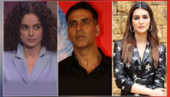 Hathras Gang-rape Case: Akshay Kumar, Kangana Ranaut, Kriti Sanon and others express their anger and demand justice