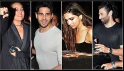 Deepika Padukone, Sidharth Malhotra, Sonakshi Sinha & other celebs who attended alleged 'drug party' at Koko Club- view pics