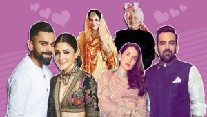 Anushka Sharma to Sharmila Tagore - Bollywood stars who have married cricketers