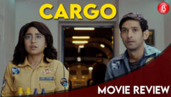 'Cargo' Movie Review: Coming from India, Vikrant Massey-Shweta Tripathi's science fiction is capable of making a dent in the cosmos