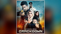 'Crackdown': The clock is ticking and chase has begun for this Saqib Saleem & Iqbal Khan starrer series