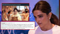 Twitter explodes in furore as Deepika Padukone's alleged drug-related chat surfaces