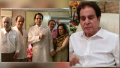 Dilip Kumar's youngest brother Ehsan Khan dies of Covid-19