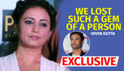 Divya Dutta: Sushant Singh Rajput was one of the most talented and promising stars that we had