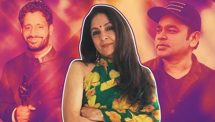 Forget Nepotism, Why Is Bollywood Treating Talents Like Neena Gupta, AR Rahman, Resul Pookutty With Disdain?