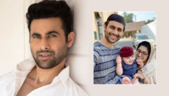 Freddy Daruwala and wife Crystal Variava welcome their second child amidst Covid-19 pandemic