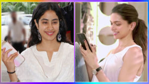Deepika Padukone to Janhvi Kapoor - Secrets revealed about what goes on in their family WhatsApp groups