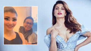 Amidst pandemic, Jacqueline Fernandez finally meets her mom after 10 months - watch vidoes