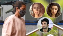 Jaya Saha allegedly admits to NCB about arranging CBD oil for SSR, Rhea Chakraborty, Shraddha Kapoor & others