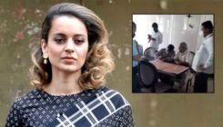 Kangana Ranaut alleges BMC is planning to demolish her Mumbai property tomorrow without any prior notice