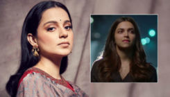 Kangana Ranaut takes a dig at Deepika Padukone after her name crops up in the drug probe