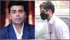 Kshitij Prasad alleges NCB forced him to implicate Karan Johar; agency refutes his claims