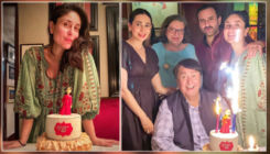 Fab at 40: Kareena Kapoor Khan rings in her birthday with hubby Saif Ali Khan & family- check inside pics