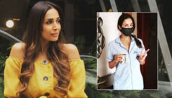 Malaika Arora feels 'blessed to have overcome' Coronavirus with 'minimum pain and discomfort'