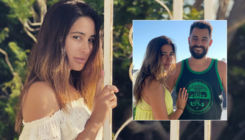 Has Nargis Fakhri found love again in New York-based chef Justin Santos? Check out their adorable pics