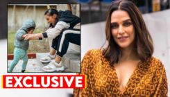 Neha Dhupia: My wedding advice to Mehr would be 'Marry somebody with whom you can survive a lockdown'