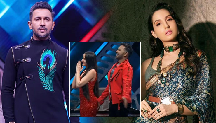 Nora Fatehi finally breaks her silence on the viral video showing Terence Lewis inappropriately touching her   Bollywood Bubble