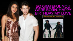 Priyanka Chopra dedicates a special video to hubby Nick Jonas on his birthday
