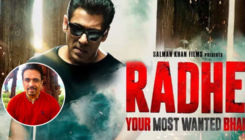 Salman Khan's 'Radhe' to release in theatres after lockdown, confirms his business manager Jordy Patel
