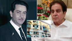 Raj Kapoor and Dilip Kumar's ancestral homes in Peshawar to be bought by Pakistan government