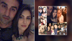 Ranbir Kapoor turns 38: Sister Riddhima Kapoor showers love on her baby brother- view pics