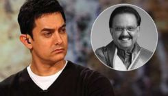 Aamir Khan saddened by SP Balasubrahmanyam's demise: We have lost one of the most talented artistes of our times